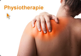 Physiotherapie Sanaris Therapiezentrum